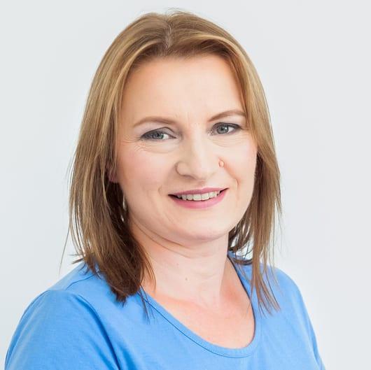 Magdalena Szajnowska - Asystentka Stomatologiczna - Zespół - Przychodnia stomatologiczna w Tarnowie Oftaldent